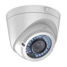 HD купольная 1080P видеокамера Hikvision DS-2CE56D5T-IR3Z (2,8-12 мм)
