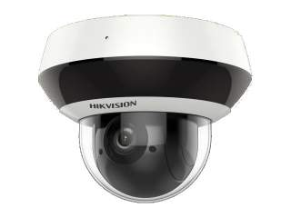 IP поворотная PTZ 2Мп камера c микрофоном Hikvision DS-2DE2A204IW-DE3