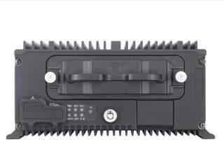 Автомобильный IP видеорегистратор Hikvision DS-MP7608HN