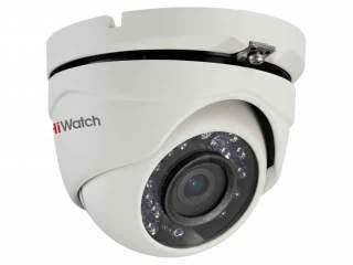 Уличная видеокамера HiWatch DS-T103