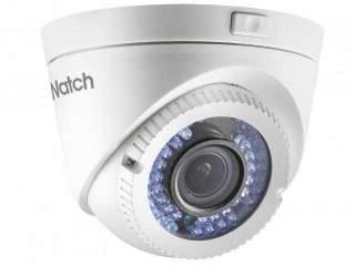 Уличная видеокамера HiWatch DS-T119 (DS-T109)