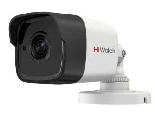 Уличная видеокамера HiWatch DS-T300