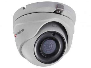 Уличная видеокамера HiWatch DS-T303
