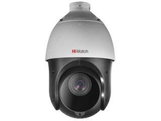 PTZ видеокамера HiWatch DS-T265