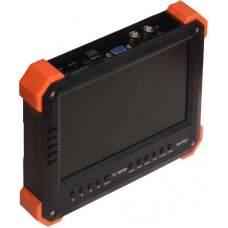 Tester Hikvision DS-TT-X41T TVI2.0