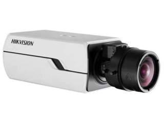 HD корпусная 1080P видеокамера Hikvision DS-2CC12D9T (без объектива)