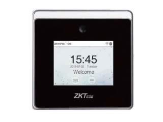 Биометрический терминал учета рабочего времени ZKTeco Horus TL1