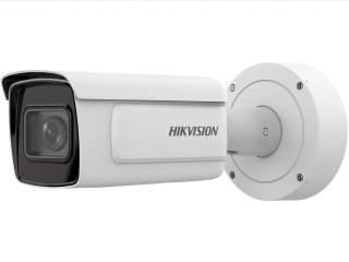 Smart-камера с раcпознаванием номеров автомобилей Hikvision IDS-2CD7A46G0/P-IZHS