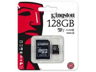 Карта памяти Kingston 128Gb