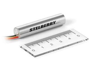 Микрофон для систем видеонаблюдения STELBERRY М-50HD c АРУ