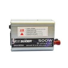 Автомобильный инвертор  SAA-500A