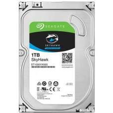 Жесткий диск Seagate SkyHawk HDD 1TB