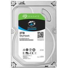 Жесткий диск Seagate SkyHawk HDD 3TB