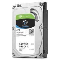Жесткий диск Seagate SkyHawk HDD 4TB