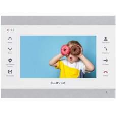 Видеодомофон Slinex SL-07M (Silver+White)