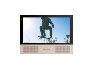 Видеодомофон HD с памятью Slinex Sonik 7 черный
