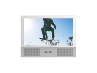 Видеодомофон HD с памятью Slinex Sonik 7 белый
