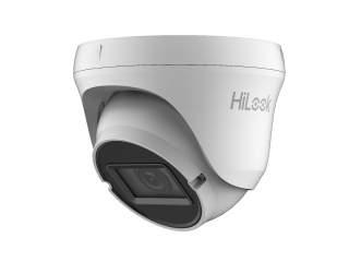 HD купольная 1080P видеокамера HiLook THC-T320-VF (2,8-12 мм)