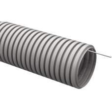 Труба гофр.ПВХ d 20 с зондом (100 м), ITK CTG20-20-K41-100I