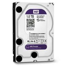 Жесткий диск Western Digital Purple WD10PURZ, 1000 GB