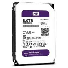 Жесткий диск Western Digital Purple WD80PURZ, 8000 GB