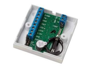 Сетевой контроллер  Z-5R (мод. Net)