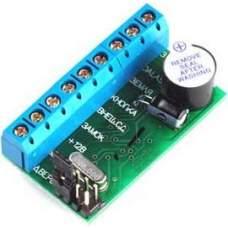 Автономный контроллер СКУД Iron Logic Z-5R (мод. Case) с коробкой