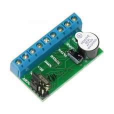 Автономный контроллер СКУД Iron Logic Z-5R Контроллер ТМ