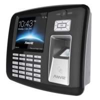 Биометрический терминал для СКУД и УРВ ANVIZ OA1000 Pro